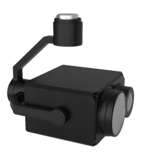 low light night vision camera dji