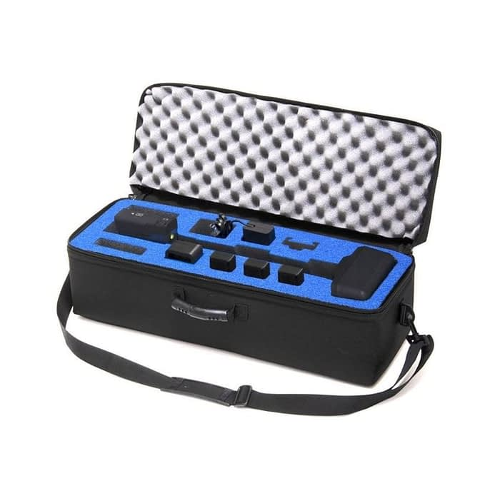 DJI D-RTK2 bag GPC